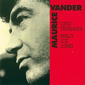 Sonny Moon for Two (feat. Luigi Trussardi & Philly Joe Jones) von Maurice Vander