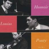 Live at Cameleon, Paris 1968, Vol.1 de Jean-Luc Ponty