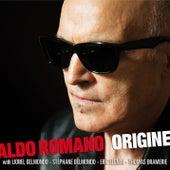 Origine (feat. Lionel Belmondo, Stéphane Belmondo, Eric Legnini, Thomas Bramerie) by Aldo Romano