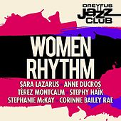 Dreyfus Jazz Club: Women Rhythm by Various Artists