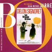Les Granges Brûlées (Original Soundtrack) de Jean-Michel Jarre