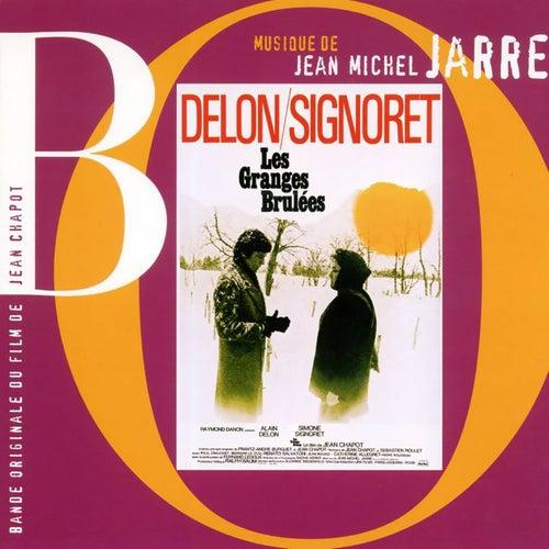 Les Granges Brûlées (Original Soundtrack) by Jean-Michel Jarre