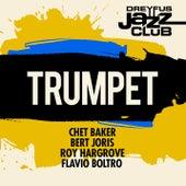 Dreyfus Jazz Club: Trumpet by Various Artists