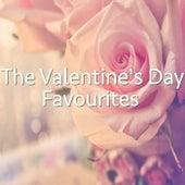 The Valentine's Day Favourites de Various Artists
