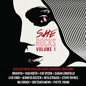 She Rocks: Vol. 1 von Various Artists
