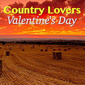 Country Lovers Valentine's Day von Various Artists