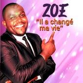 Il a changé ma vie by Zoé