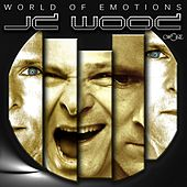 World of Emotions by Jd Wood