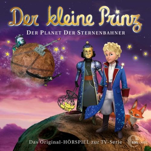 Folge 29: Der Planet der Sternenbahner von Der kleine Prinz
