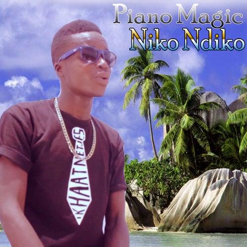 Niko Ndiko by Piano Magic