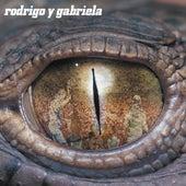 Rodrigo y Gabriela (Deluxe Edition) de Rodrigo Y Gabriela