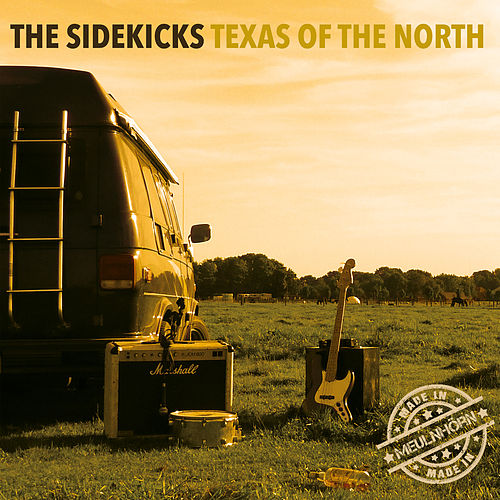 Texas of the North by The Sidekicks