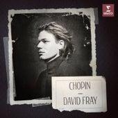 Chopin: Piano Works by David Fray