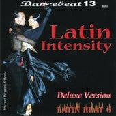 Dancebeat 13: Latin Intensity by Tony Evans Dancebeat Studio Band