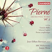 Pierné: Orchestral Works, Vol. 2 by Various Artists