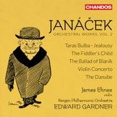 Janáček: Orchestral Works, Vol. 2 de Various Artists
