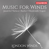 Music for Winds by London Winds