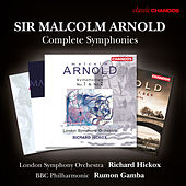 Arnold: Complete Symphonies by Various Artists
