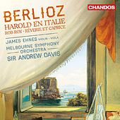 Berlioz: Works for Orchestra (Live) by Various Artists