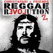 Reggae Revolution 2 by Christafari