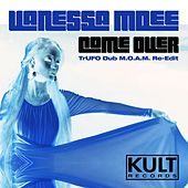 Kult Records Presents: Come Over (Re-Edit) de Vanessa Mdee