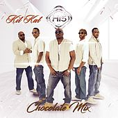 Kit Kat (Chocolate Mix) de Hi-Five