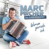 Warum gerade ich von Marc Pircher