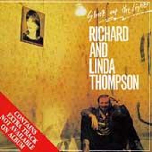 Shoot Out the Lights by Richard Thompson