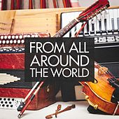 From All Around the World de Various Artists