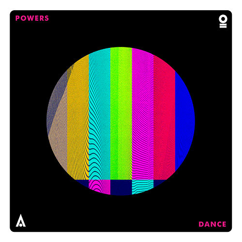 Dance by Powers
