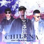 Chilena (feat. Endo & Delirious) von Benny Benni