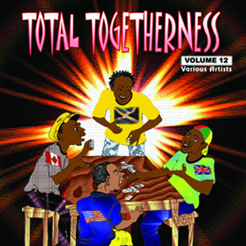 Total Togetherness Vol. 12 by Various Artists