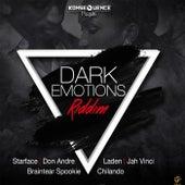 Dark Emotions Riddim by Various Artists