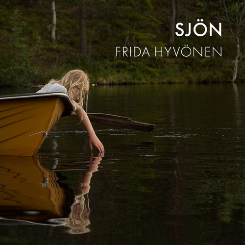 Sjön by Frida Hyvönen