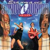 Era Uma Vez... (Live) de Sandy & Junior