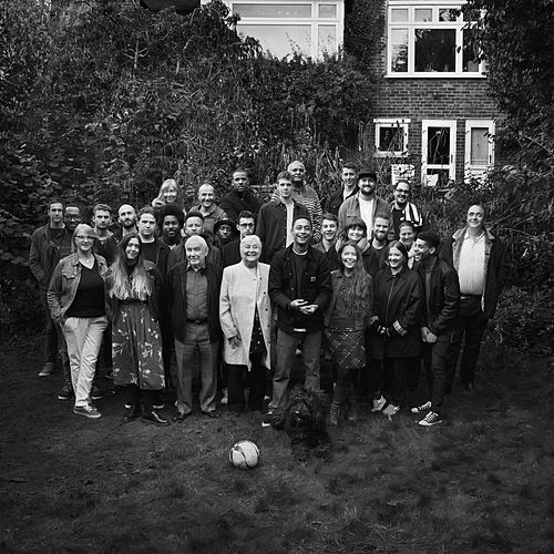 Damselfly by Loyle Carner