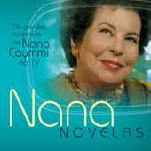 Nana Novelas de Nana Caymmi