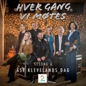 Hver gang vi møtes (Sesong 6 / Åse Klevelands dag) by Various Artists