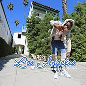 Los Angeles by Pikasso