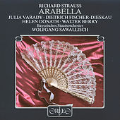 Strauss: Arabella by Walter Berry