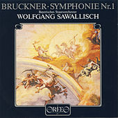 Bruckner: Symphony No. 1 in C Minor, WAB 101 (1877 Linz Version, ed. R. Haas) by Bayerisches Staatsorchester