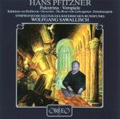 Pfitzner: Palestrina, WoO 17 & Vorspiele by Symphonie-Orchester des Bayerischen Rundfunks