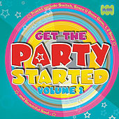 Get The Party Started by Juice Music