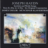 Haydn: Scottish & Welsh Songs by Various Artists