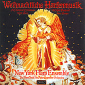 Weihnachtliche Harfenmusik: A Pastoral Christmas with Harp by New York Harp Ensemble