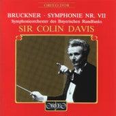 Buckner: Symphony No. 7 von Symphonie-Orchester des Bayerischen Rundfunks