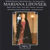 Lipov_ek: Berühmte Opernarien de Münchner Rundfunkorchester