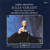 Verdi: Heroinen, Vol. 1 von Various Artists