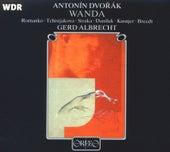 Dvořák: Wanda by Various Artists