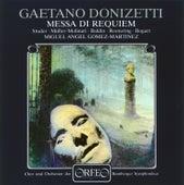 Donizetti: Messa di Requiem by Various Artists